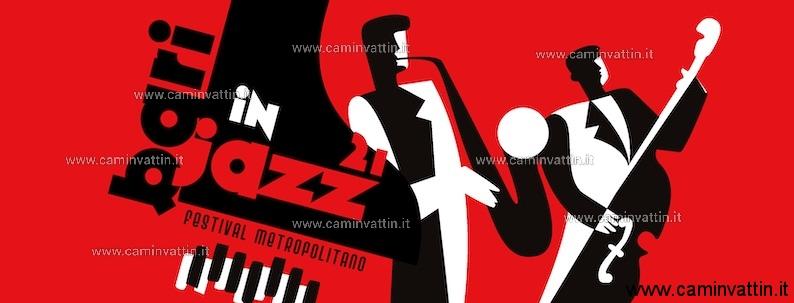 bari in jazz festival metropolitano