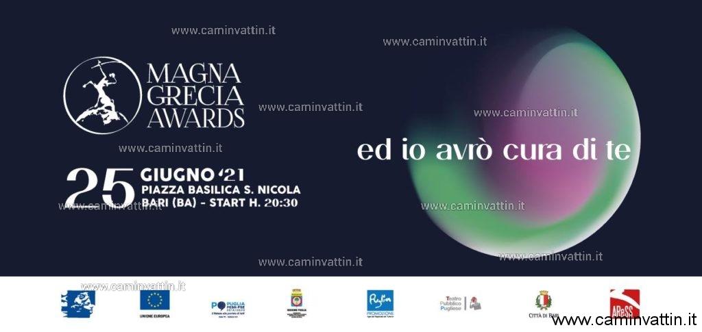 magna grecia awards 2021