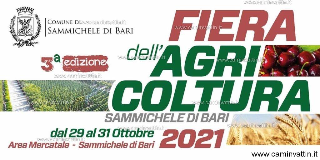 fiera dell agricoltura 2021