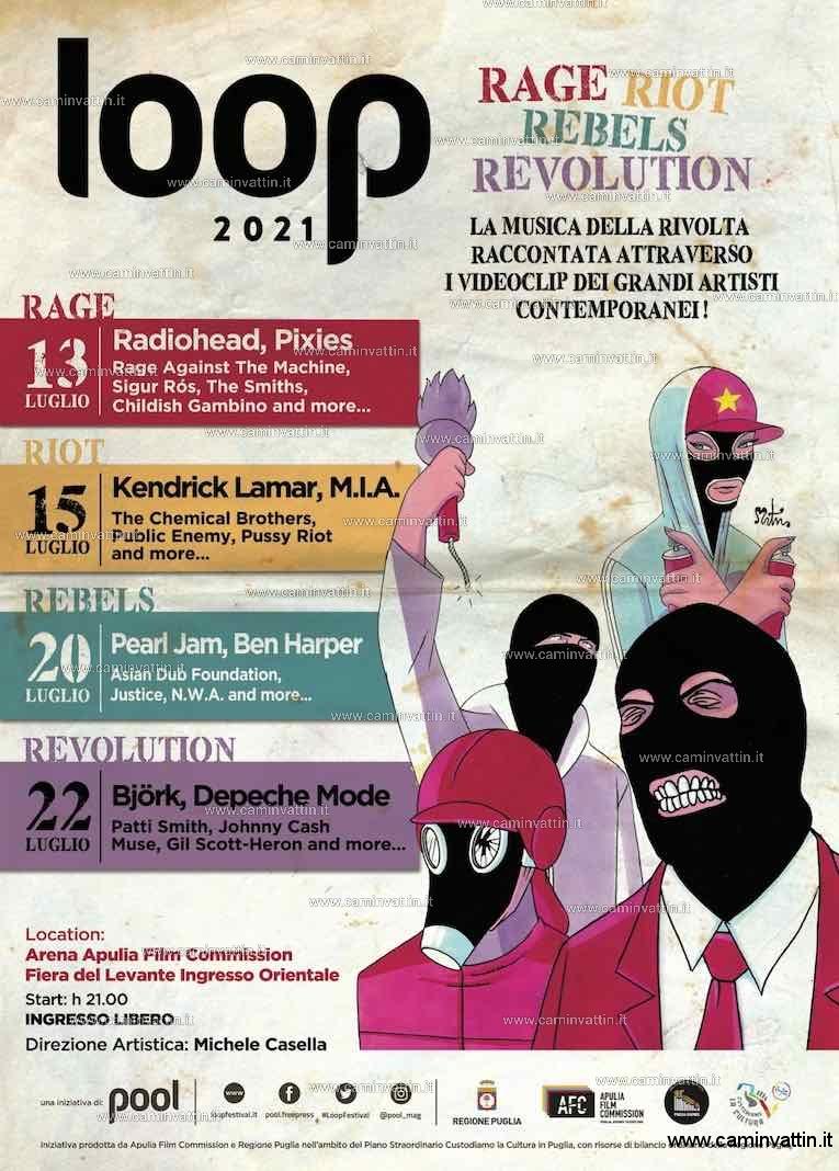 loop festival 2021