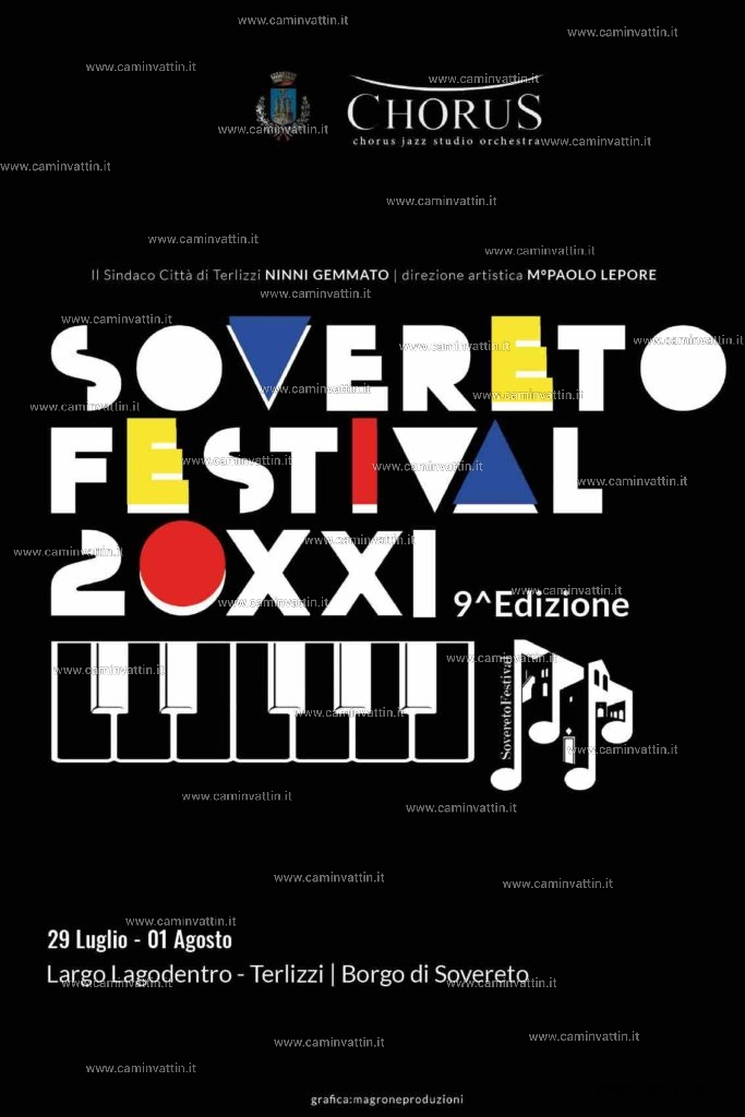 sovereto festival 2021