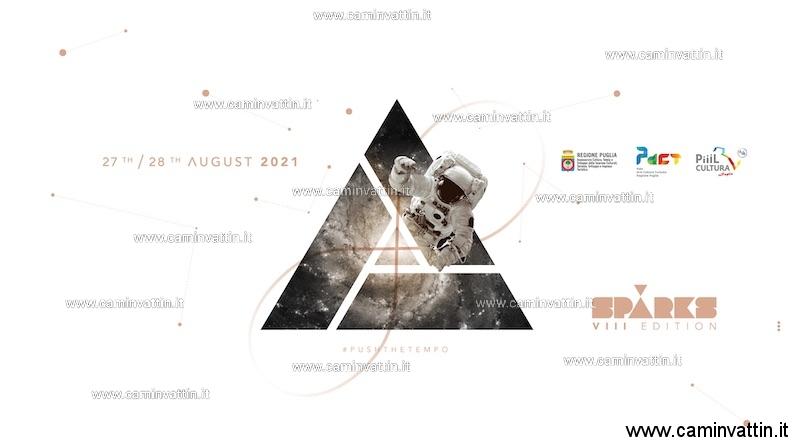 SPARKS Festival 2021 a Putignano
