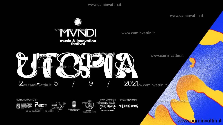 MUNDI Festival 2021 Utopia