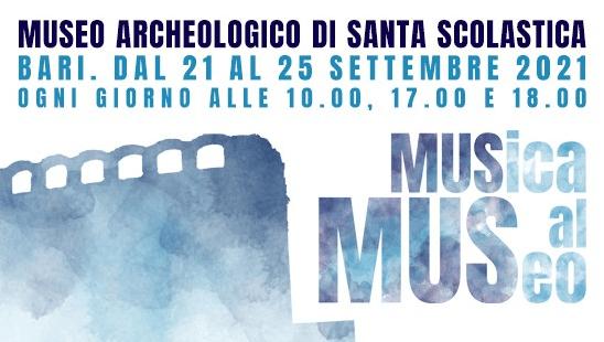 musica al museo di santa scolastica