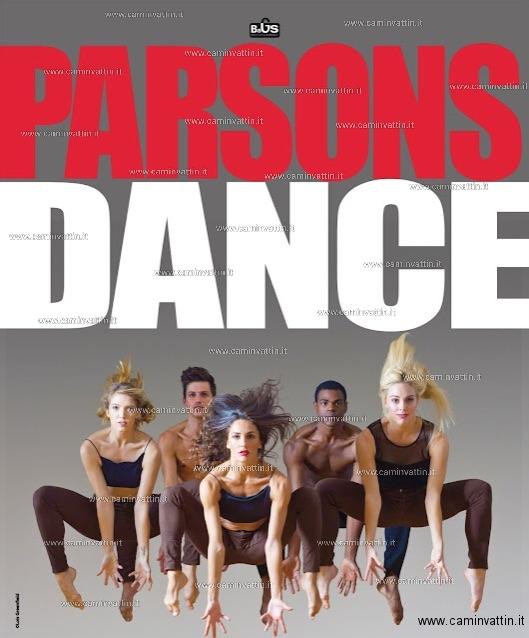 Parson Dance Company