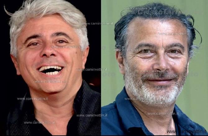 TI FACCIO LA FESTA con Dino Abbrescia e Paolo Sassanelli