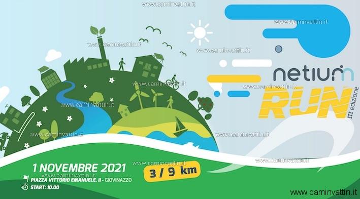 netium run 2021